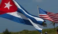 Banyak pejabat AS mengunjungi Kuba untuk mempelajari kesempatan eskpor
