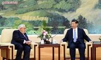 Tiongkok mengimbau AS supaya memperkuat kepercayaan strategis