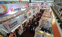 Lebih dari 600 badan usaha menghadiri Vietnam Expo- 2015