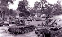 Kemenangan Besar Musim Semi tahun 1975 dan seni militer dalam pengembangan   kekuatan terpadu