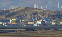Republik Korea merekomendasikan dialog dengan RDR Korea tentang gaji buruh di Zona Industri  Kaesong
