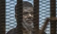 Uni Eropa, Amerika Serikat dan Italia berseru kepada Mesir  meninjau kembali  hukuman mati mantan Pres. Morsi