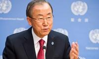 RDR Korea menolak usulan mengunjungi Zona Industri Bersama Kaesong dari Sekjen PBB