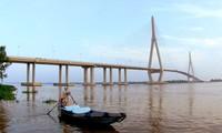 Negara-negara Subkawasan sungai Mekong meminta kepada Jepang supaya memberikan bantuan perkembangan