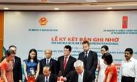 Denmark membantu Vietnam meningkatkan penggunaan energi secara berhasil-guna pada sektor swasta