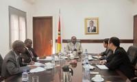 Mozambik berkomitmen membela keselamatan bagi investasi Vietnam