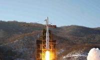 RDR Korea memperpanjang landasan peluncur rudal jarak jauh