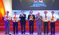Program Jayalah Vietnam 2015