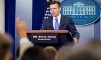 AS membuka  kemungkinan berdialog  dengan Rusia mengenai Suriah