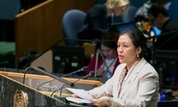 PBB perlu terus melakukan perombakan untuk beraktivitas lebih berhasil-guna lagi