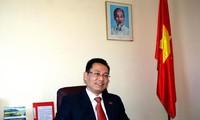 Vietnam terus menegaskan pesan dialog dan kerjasama di gelanggang internasional