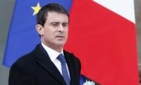 PM Perancis, Manuel Valls menekankan menghormati hukum internasional mengenai masalah Laut Timur