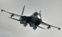 Rusia merekomendasikan  untuk berhubungan dengan AS tentang operasi serangan udara di Suriah