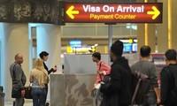 Indonesia  memberi bebas visa masuk bagi warga negara asal 75 negara