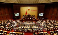 MN Vietnam berbahas tentang situasi sosial-ekonomi