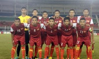 Vietnam mengadakan Turnamen sepak bola U16 Asia Tenggara 2016