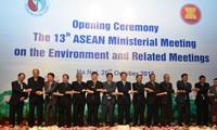 Demi satu ASEAN  yang berkembang secara berkesinambungan