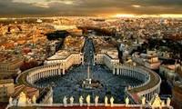AS memperingatkan bahaya teror di dua kota di Italia