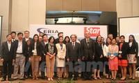 Pers memainkan peranan dalam pekerjaan komunikasi ASEAN
