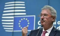 Uni Eropa bisa menggelarkan pasukan penjaga perbatasan di luar negara-negara anggota-nya