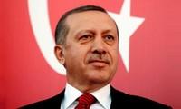 """Turki mendorong rencana pembangunan """"zona keselamatan"""" untuk kaum pengungsi Suriah"""