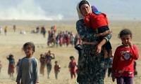PBB memperingatkan tentang jumlah korban akibat perang di Irak