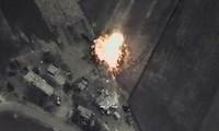 Operasi serangan udara yang dilakukan Rusia di Suriah tidak akan berlangsung selama-lamanya