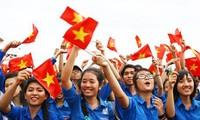 Aktivitas praksis dilakukan sehubungan dengan Bulan Pemuda