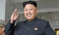 Pemimpin RDRK terus membimbing percobaan sistem peluncur rudal baru