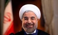 Iran dan Austria mendorong hubungan bilateral