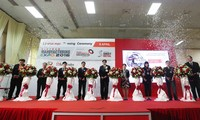 Badan - badan usaha Thailand memperhatikan industri penunjang  Vietnam