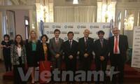 Vietnam menghadiri aktivitas mendorong pertukaran dagang Mercosur-ASEAN