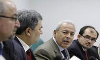 Pasukan pembangkang Suriah mengeluarkan persyaratan untuk mempertahankan gencatan senjata