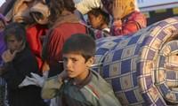Mengubah pemahaman dunia dalam menangani krisis- krisis kemanusiaan