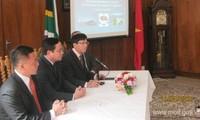 Vietnam dan Afrika Selatan mendorong kerjasama perdagangan, investasi dan pariwisata