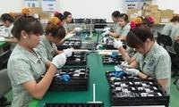 Vietnam mengalami surplus perdagangan sebanyak 1,5 miliar dolar AS dalam paro pertama  2016