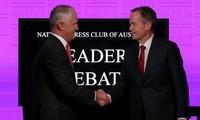 Dua Partai besar mencari cara membentuk Pemerintah di Australia.