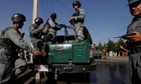 Afghanistan membasmi 3 pembangkang yang menyerang gugus jasa logistik dan militer asing di Kabul