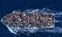 KTT PBB mengenai migran  tidak membahas rekomendasi pemukiman kembali