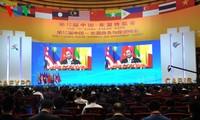 PM Viet Nam, Nguyen Xuan Phuc  percaya pada masa depan kerjasama yang baik antara Tiongkok dan ASEAN