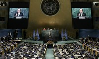 India meratifikasikan  Perjanjian Paris mengenai Perubahan iklim