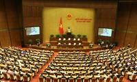 MN Vietnam membahas program target nasional tentang pembangunan pedesaan baru