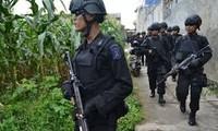 Singapura memperingatkan bahaya meningkatnya serangan ekstrimis