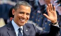 Presiden AS, Barack Obama menjunjung tinggi hubungan AS- Jepang