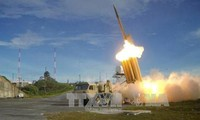 Kementerian Pertahanan Jepang membuka kemungkinan menggelarkan THAAD