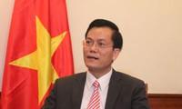 Kerjasama ekonomi dan perdagangan  menjadi titik berat bagi hubungan Vietnam- AS