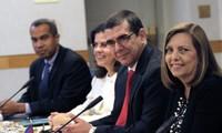 Delegasi Kuba menuju ke AS untuk melakukan perbahasan mengenai kesempatan bisnis dan investasi
