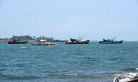 CША выступили против мер КНР по ограничению рыболовства в Восточном море