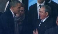 В отношениях между США и Кубой наблюдаются позитивные признаки