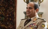 Египет: министр обороны будет баллотироваться на пост президента